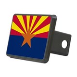 Arizona flag Rectangle