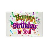 Happy birthday 10 Pack