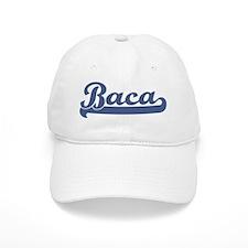 Baca (sport-blue) Baseball Cap