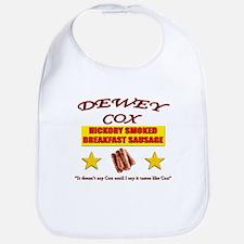 Dewey Cox - Breakfast Sausage Bib