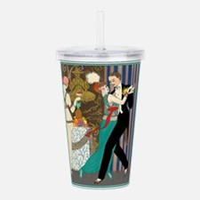 Slice of Life Tango Acrylic Double-wall Tumbler
