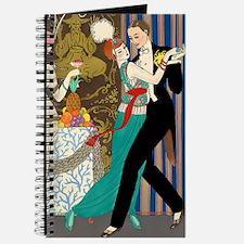 Slice of Life Tango Journal