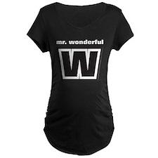 Mr. Wonderful T-Shirt