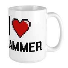 I love Grammer Mugs