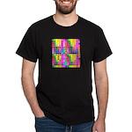 Just Keep Tracking Dark T-Shirt