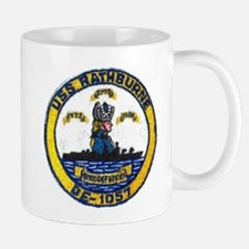 USS RATHBURNE Mug