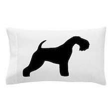 Lakeland Terrier Pillow Case