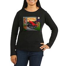 Halloweenie (Dapple) T-Shirt