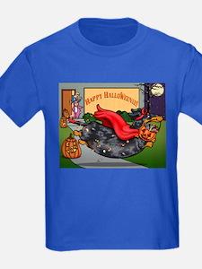 Halloweenie (Dapple) T