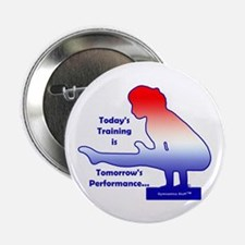Gymnastics Button - Training