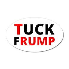Tuck Frump Wall Sticker