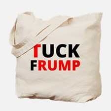 Tuck Frump Tote Bag
