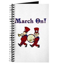 March On Journal