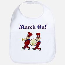 March On Bib
