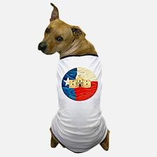 Texas Pride Dog T-Shirt