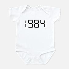1984 Infant Bodysuit