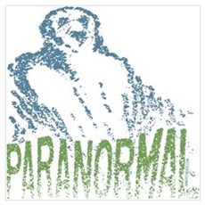 Paranormal Phantom Poster