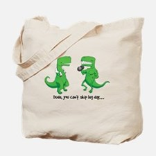 Unique Weightlifting Tote Bag