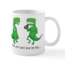 Cute Rex Mug