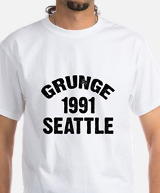 SEATTLE 1991 GRUNGE Shirt