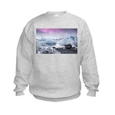 Glaciers of Iceland Jumper Sweater
