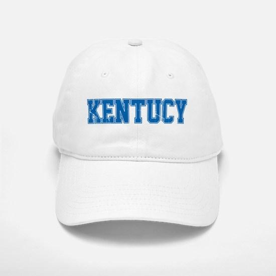 Kentucky - Jersey Vintage Baseball Baseball Baseball Cap