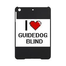 I love Guidedog Blind iPad Mini Case
