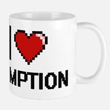 Unique Gumption Mug