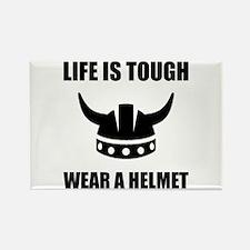 Viking Helmet Magnets