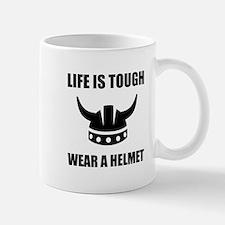 Viking Helmet Mugs