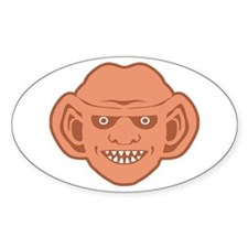 Ferengi Star Trek Decal