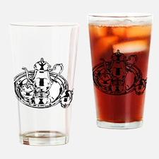 Tea set Drinking Glass