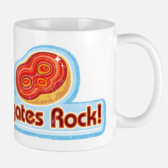 Agates Rock! Mug