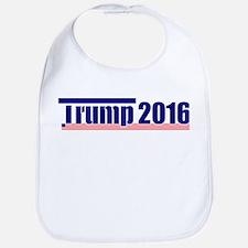 Trump 2016 1a Bib