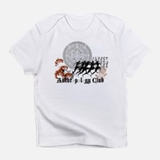 Anthropology Club 2013/2014 Infant T-Shirt