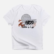 Anthropology 2013/2014 Infant T-Shirt