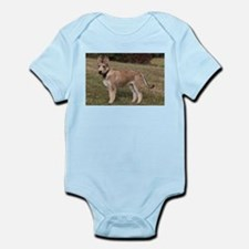 berger picard puppy Body Suit