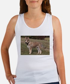 berger picard puppy Tank Top