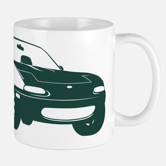 NA BRG Mug