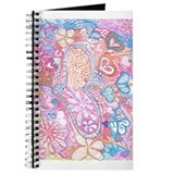 Lady de loon Journals & Spiral Notebooks