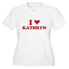 I LOVE KATHRYN T-Shirt