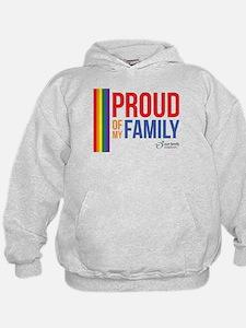 Proud of my Family Hoodie