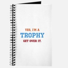 Trophy Journal