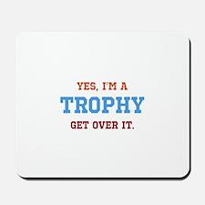 Trophy Mousepad