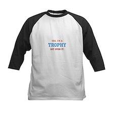 Trophy Baseball Jersey
