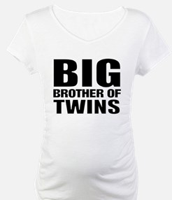 Twins brother Shirt