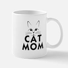 Unique Cat mom Mug