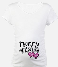 Mommy of Twins 2016 Shirt