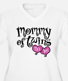 Mommy of Twins 20 T-Shirt