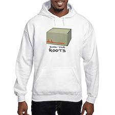 Cool Network Hoodie